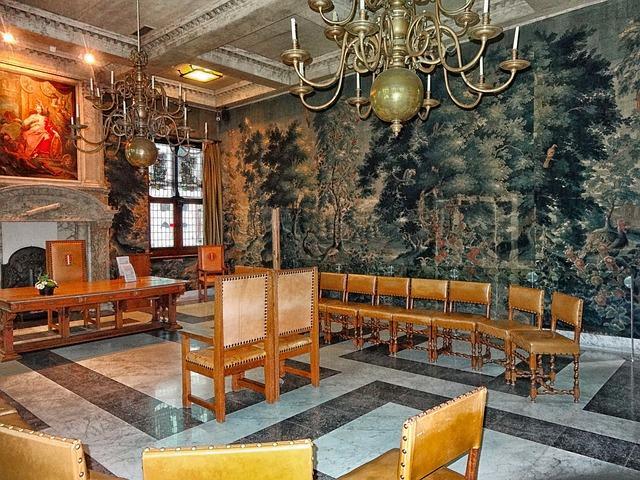 מוזיאון ואן גוך בהולנד