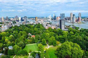 פארק באמסטרדם