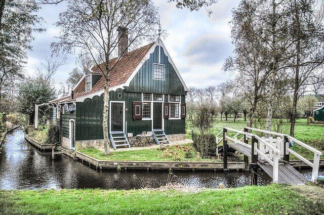 כפרי נופש מומלצים בהולנד