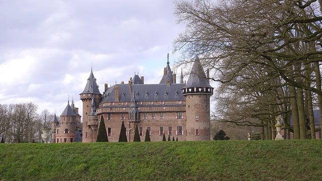 הטירה באוטרכט