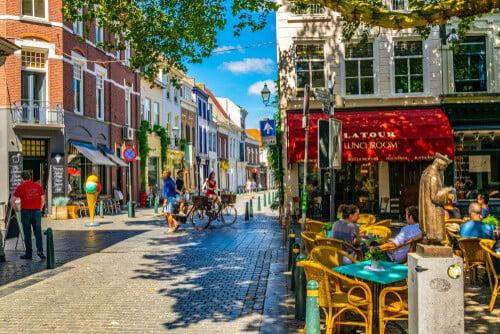 הולנד, העיר ברדה