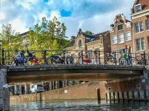 טיול זוגי הולנד