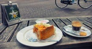 אוכל בהולנד