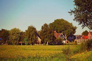 כפר נופש בהולנד
