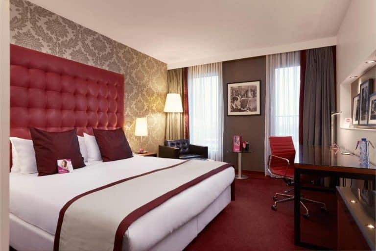 Crowne Plaza Amsterdam - South, an IHG Hotel