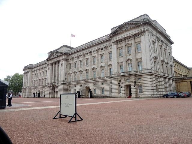 Het Koninklijk Huis