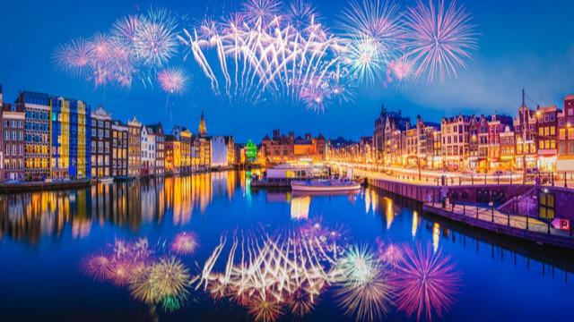 פסטיבל האורות של אמסטרדם