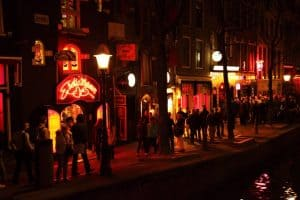 Red Light Secrets - Museum of Prostitution