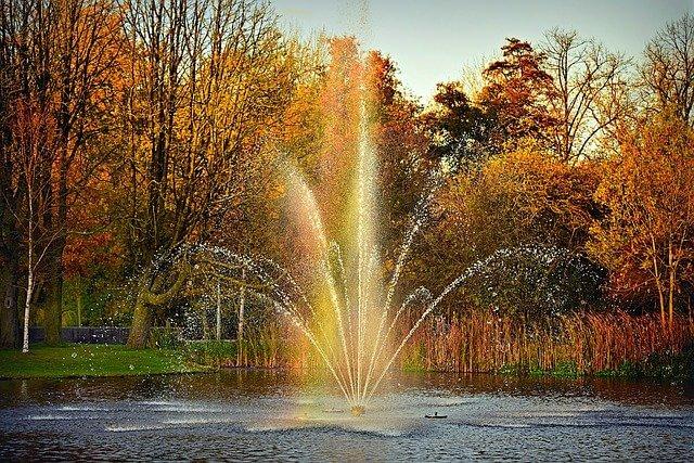 וונדלפארק -(Vondelpark)