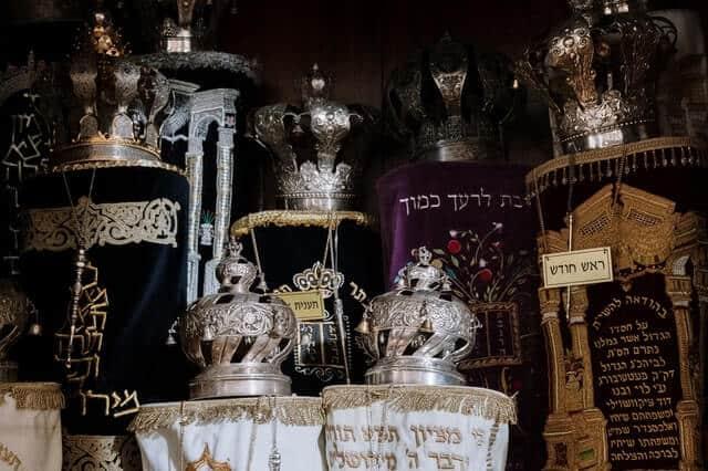 בית הכנסת הפורטוגזי אמסטרדם