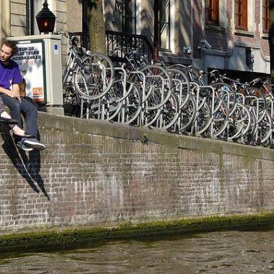 טיול לזוג בהולנד