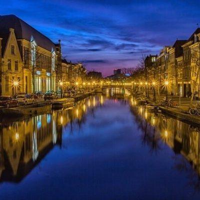 ליידן הולנד