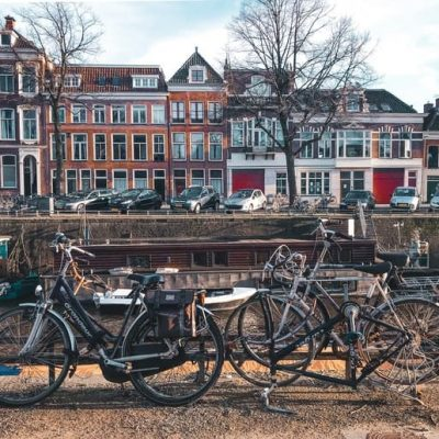 השכרת אופניים באמסטרדם - amsterdam 24-Hour Bike Rental